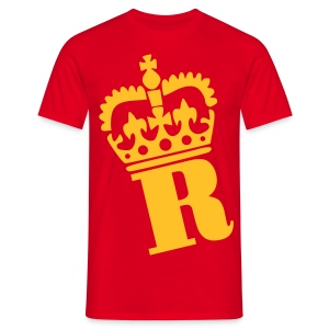 Royal - Miesten t-paita