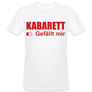 T-Shirts ~ Männer Bio-T-Shirt ~