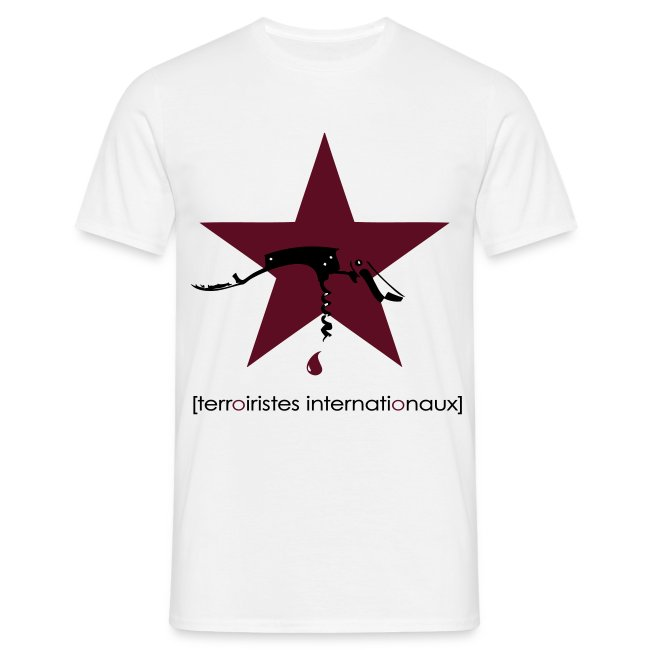 Terroiristes Internationaux