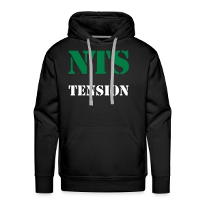 NTS POKER - SWEAT TEAM - Sweat-shirt à capuche Premium pour hommes