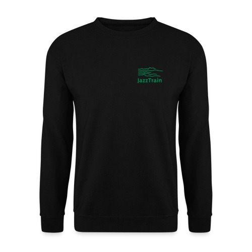 JazzTrain Pullover / Sweatshirt - Männer Pullover