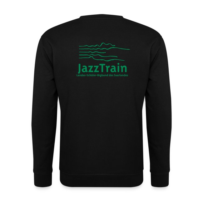 JazzTrain Pullover / Sweatshirt
