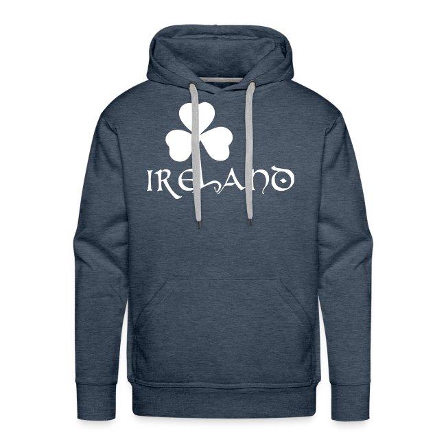Felpa Ireland - Uomo