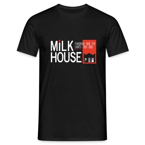 Milkhouse Fanshirt  - Männer T-Shirt
