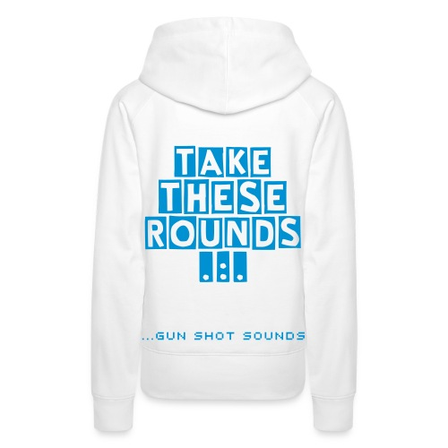 All At Stake Lyrics Girls Hoodie - Women's Premium Hoodie