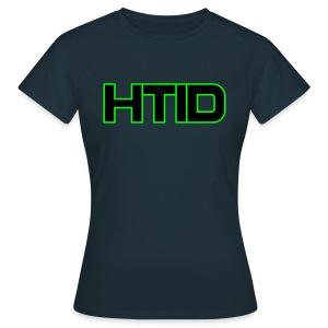 HTID - Women's Classic Dark T-Shirt - Women's T-Shirt