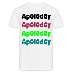 t-shirt ApOlOdGy - T-shirt Homme