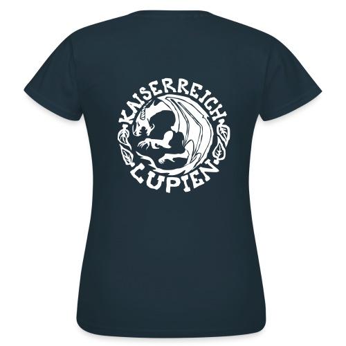 Frauen T-Shirt Flock - Frauen T-Shirt