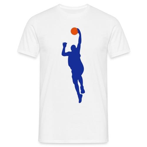Basket - T-shirt Homme