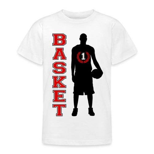 Basketball - T-shirt Ado