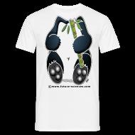Tee shirts ~ Tee shirt Homme ~ Numéro de l'article 17597924