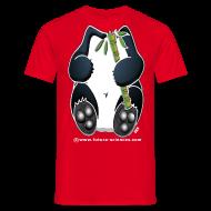 Tee shirts ~ Tee shirt Homme ~ Numéro de l'article 17597936
