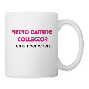 I remember when... - Mug