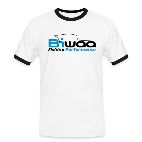 Tee Shirt Biwaa Supporter logo bi-ton - T-shirt contrasté Homme