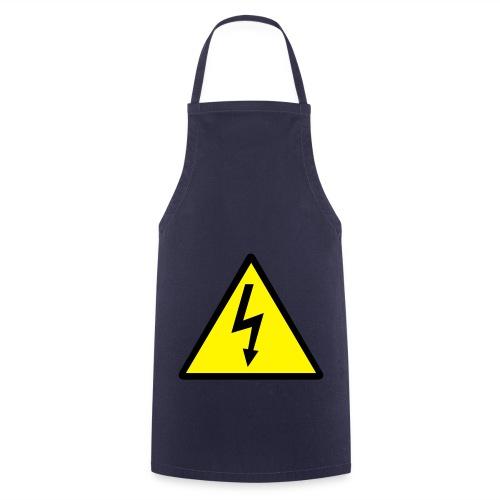 Powerschürze - Kochschürze