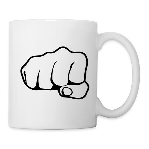 mug punch - Mug