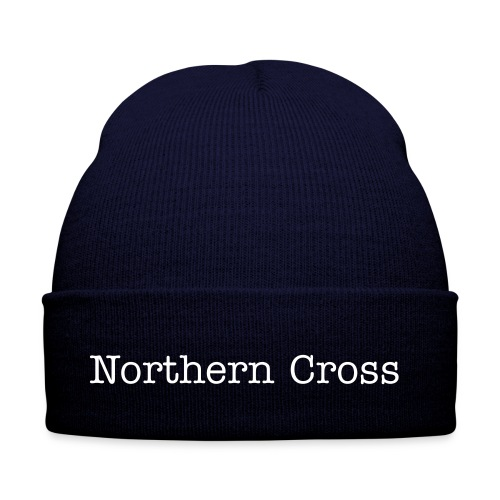 Woolly Hat - NX text - Winter Hat
