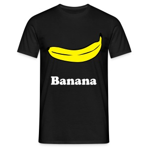 Banana - Men's T-Shirt