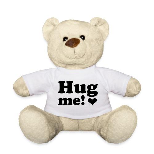 Hug Me Bear! (LT) - Teddy Bear