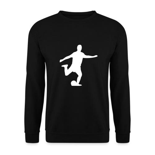 Football Stylez - Männer Pullover