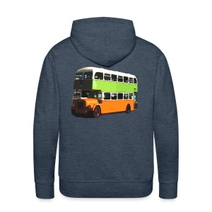 Corpy Bus - Men's Premium Hoodie