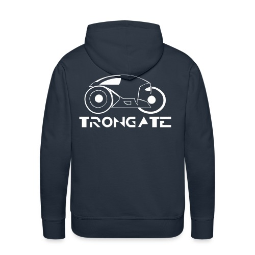 Trongate - Men's Premium Hoodie