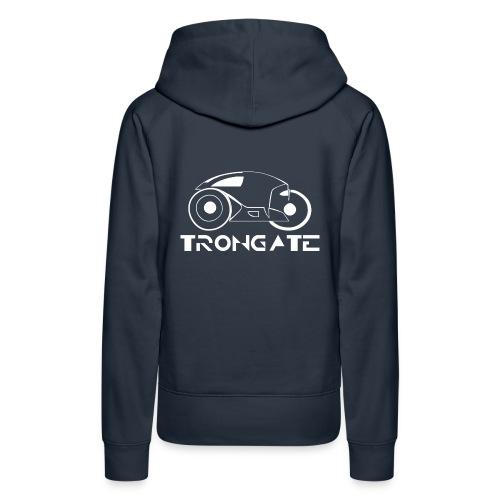 Trongate - Women's Premium Hoodie