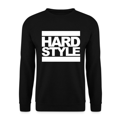 Swiss hardstyle #1 - Sweat-shirt Homme