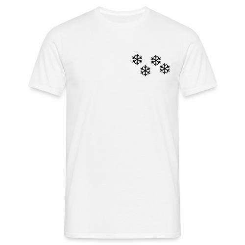 Men's I Survived T-Shirt - Men's T-Shirt