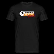 T-Shirts ~ Männer T-Shirt ~ Geekpartei