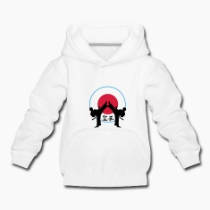 Karate is a martial art without weapons Kids' Tops
