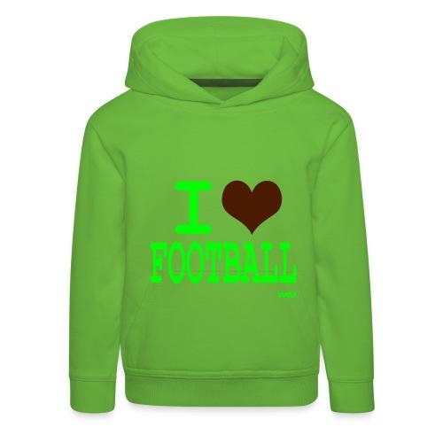 Kinder Kapuzensweater B&C - Kinder Premium Hoodie