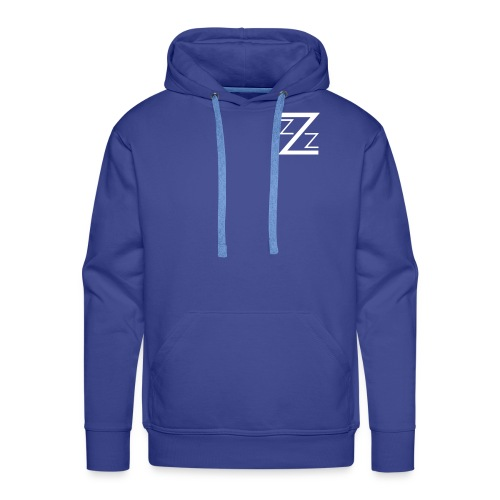 Ians Hoodie... and we like it too!  - Men's Premium Hoodie