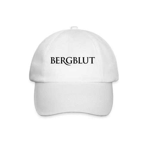 Bergblut Cappy - Baseballkappe