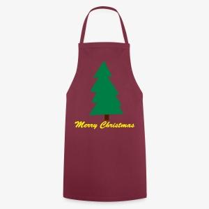 Merry Christmas - Kochschürze - Kochschürze