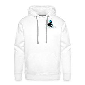 FrostWare Huppari - Miesten premium-huppari