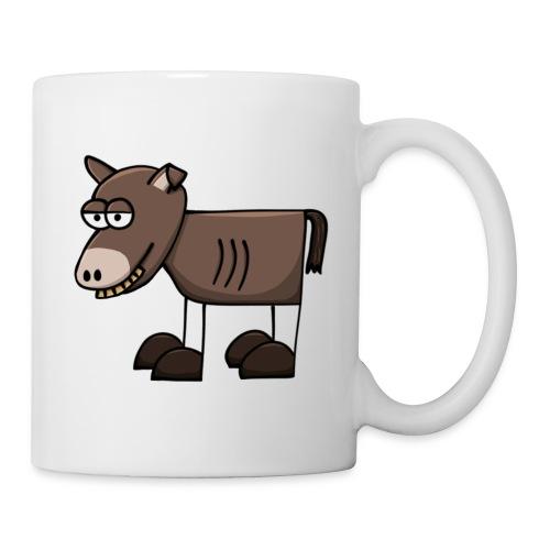 Esel-Tasse - Tasse