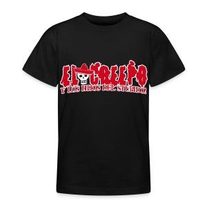 El Creeps - New Breed Baby Bangers - Teenager T-Shirt
