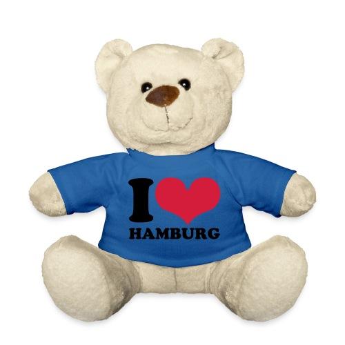 Bär Hamburg - Teddy