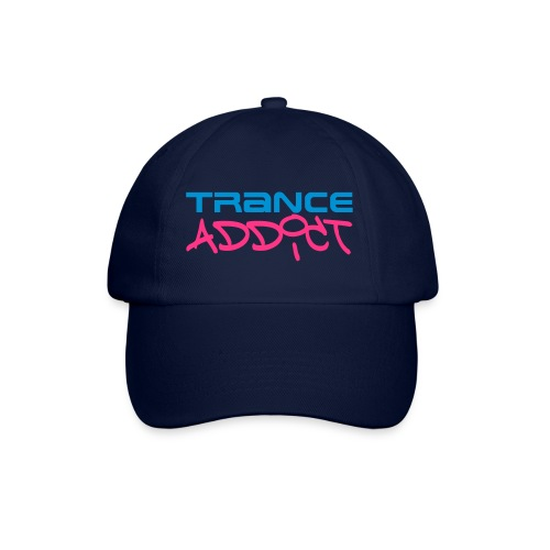 Trance Addict - Baseball Cap