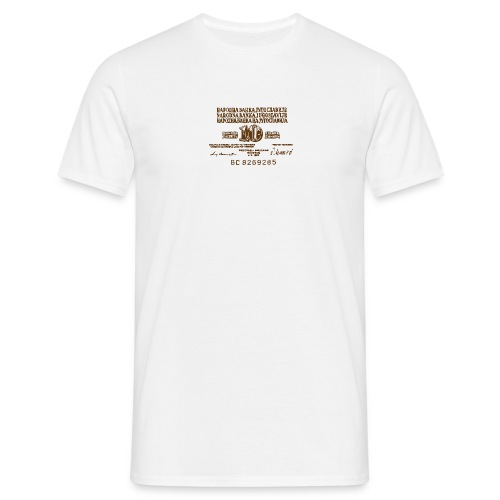 Cener, muska - Men's T-Shirt