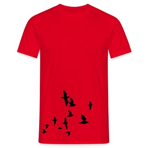 Birds - Männer T-Shirt