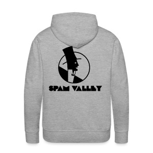 Spam Valley - Men's Premium Hoodie