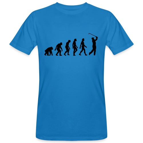 Optimum Golfer - Men's Organic T-Shirt