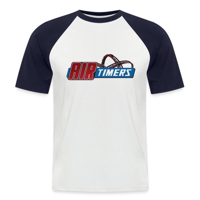 Airtimers Baseballshirt