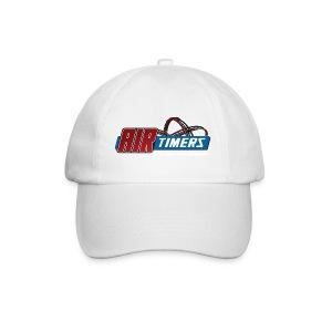Airtimers Baseballkappe - Baseballkappe