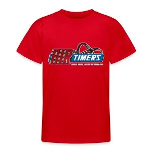 Kinder T-Shirt Classic - Teenager T-Shirt