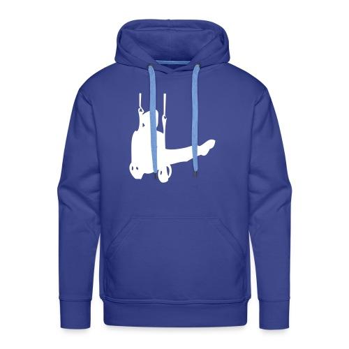 Sweat homme - Sweat-shirt à capuche Premium pour hommes