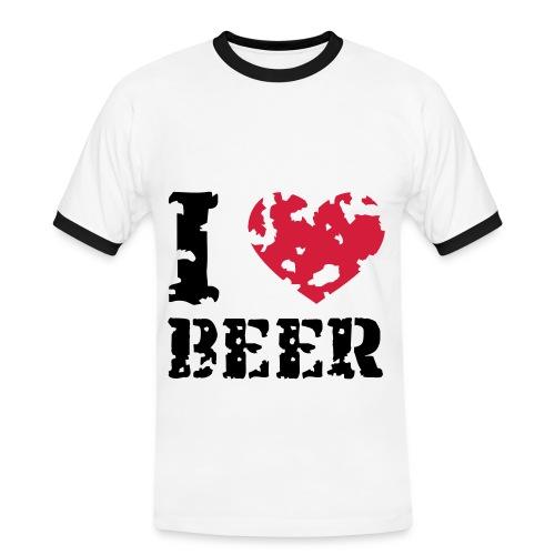 Men's Ringer Shirt