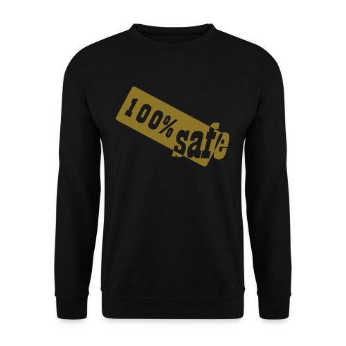Safe Pullover - Mannen sweater